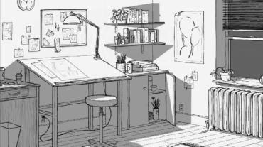 Лучшая комната общежития_1